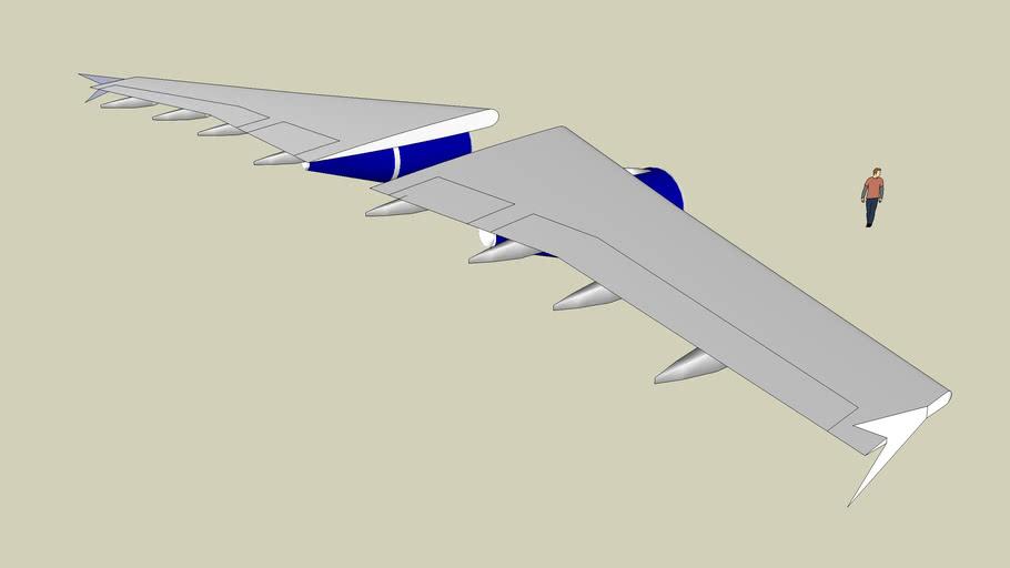 airbus wings