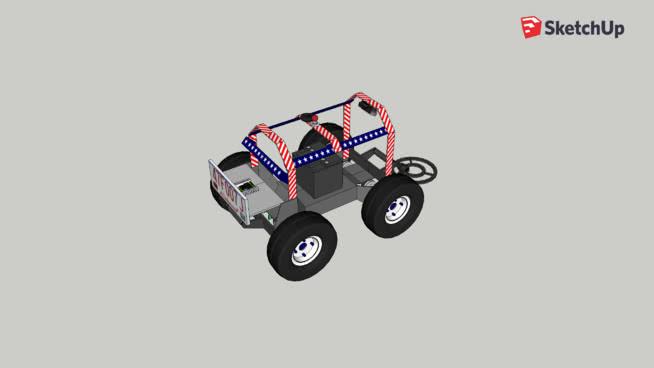 Parallax Quad-Rover