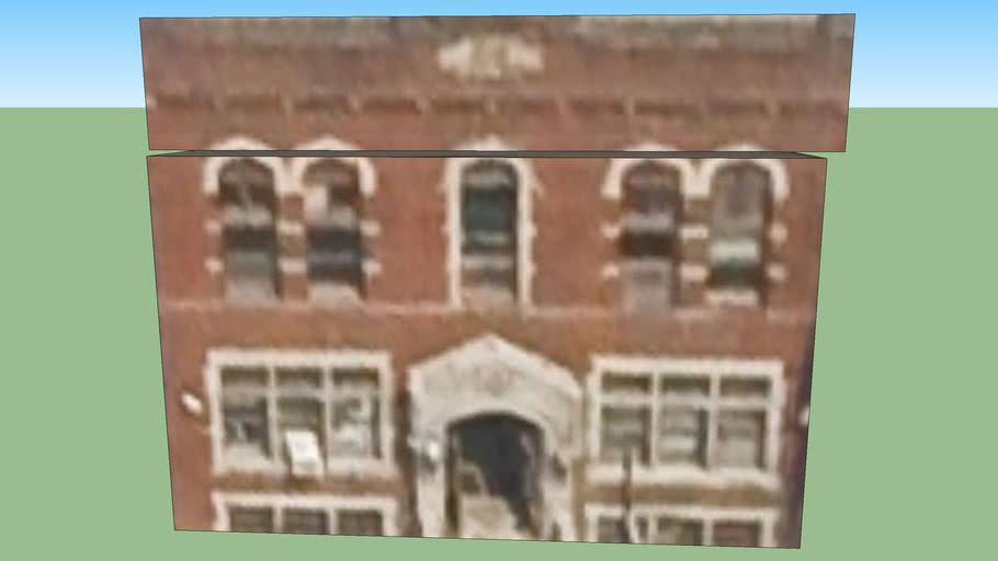 St. Andrews Hall