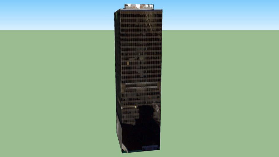 Toronto Dominion Tower (TD Tower)