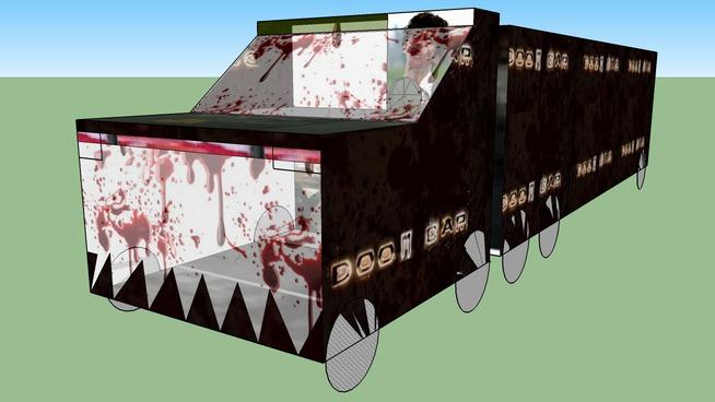 Doom car #1
