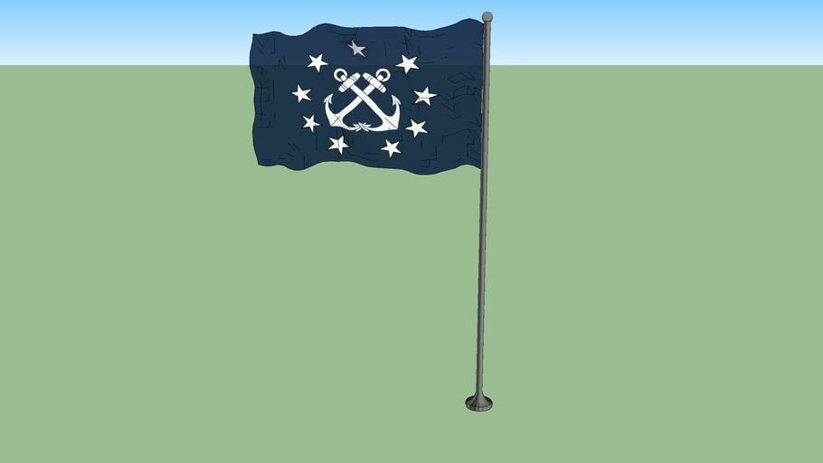 Naval Jack of Panama