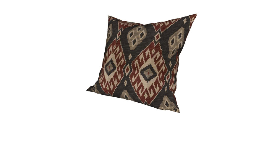 Navajo scatter cushion