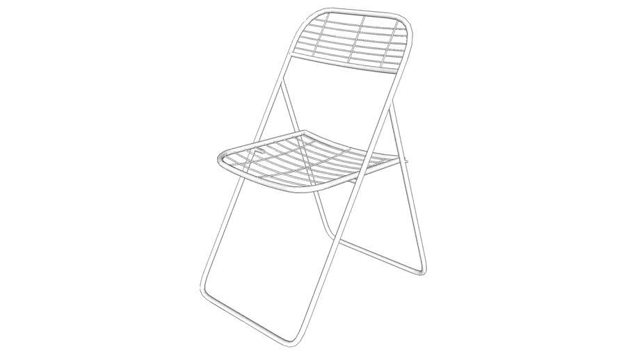 Metal Chair 057