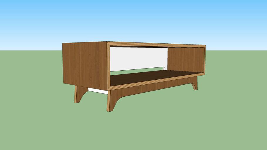 S5 TV stand - ODESD2 Design