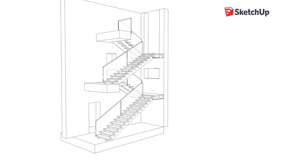 Лестница Первомай