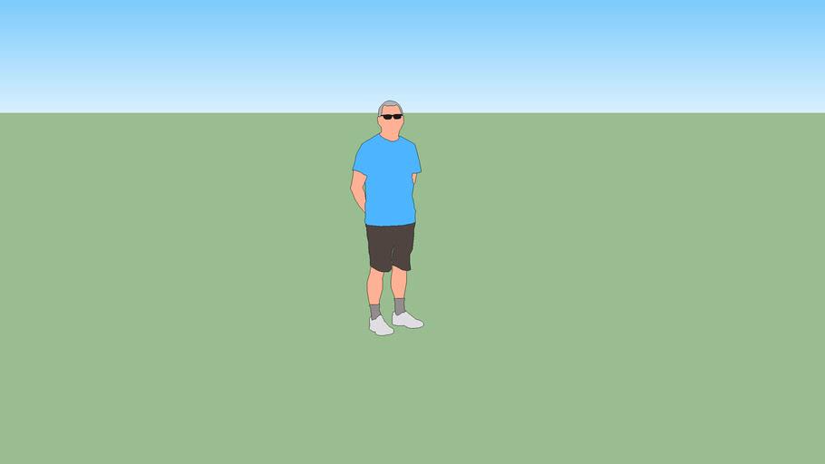 mchandler in 2D