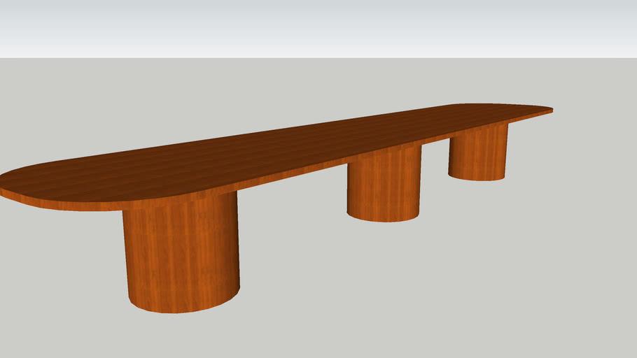 Presto Board Room Table (516-2-48240)