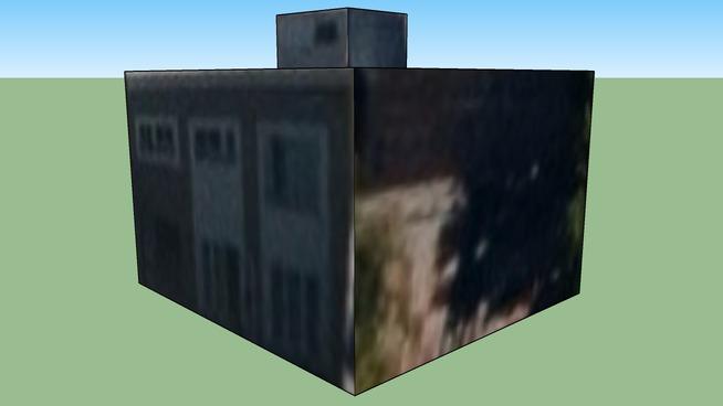 Building in Paraná 602-700, Mendoza, Mendoza Province, Argentina