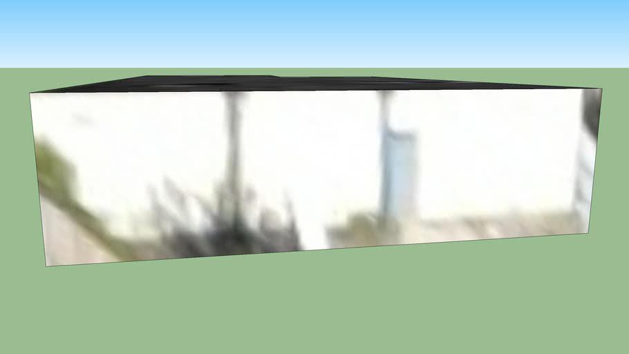 Zgrada u Dallas, Teksas, Sjedinjene Američke Države