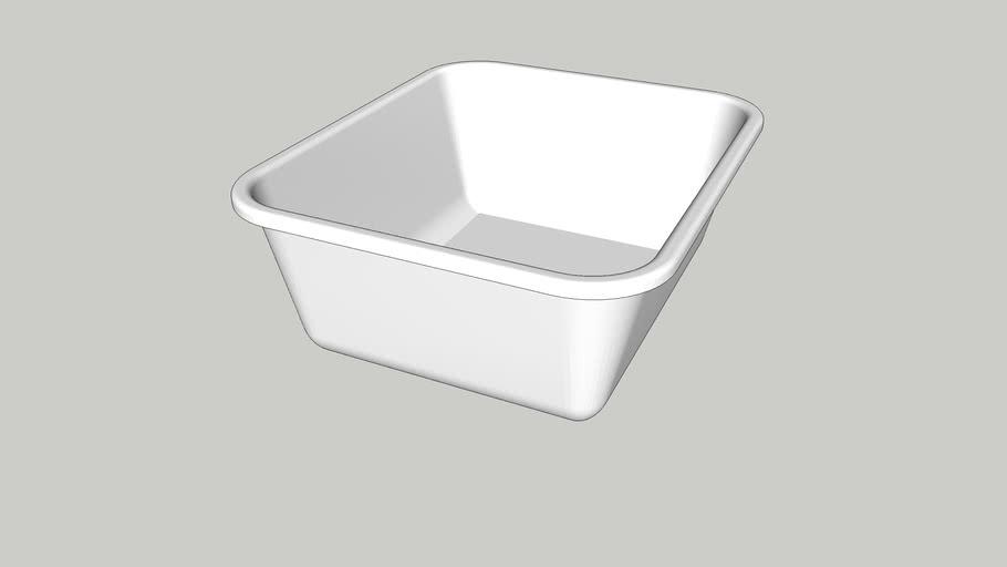Rubbermaid Dish Basin/Tub/Dishpan