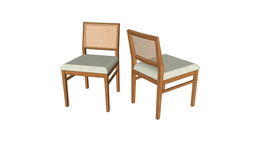 Cadeira Garda