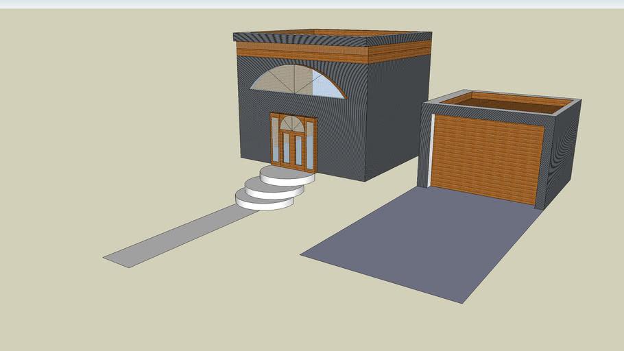 Arkitekt house