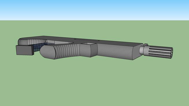 PLF Assault Rifle