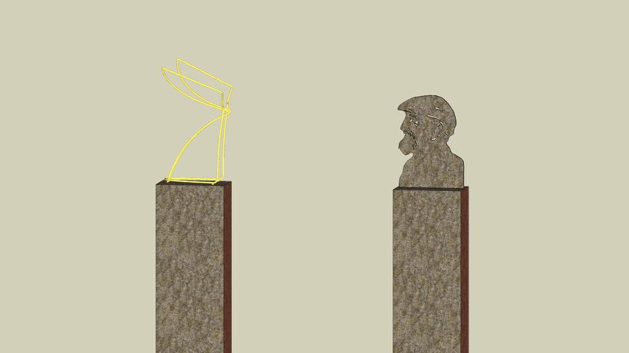 Gustav Mesmer und die Kraft der Inspiration