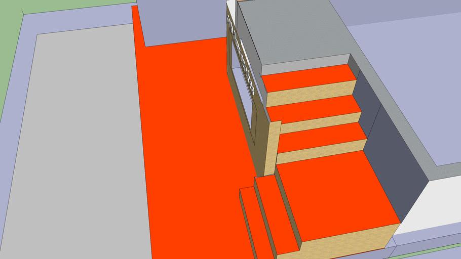 cmb building