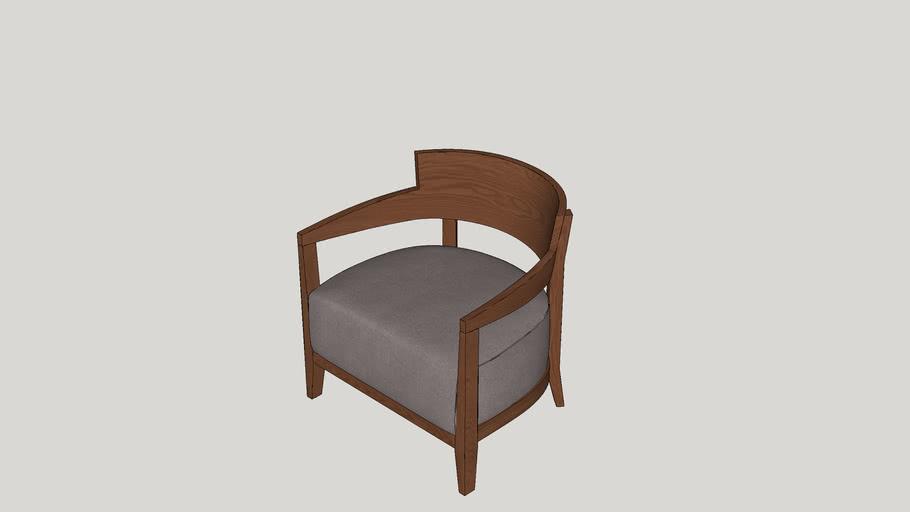 Volta Arm Chair