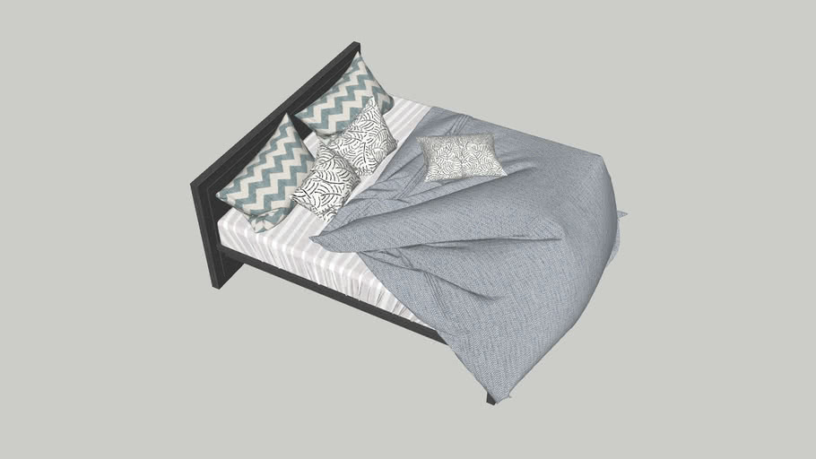 Bed Collection 20