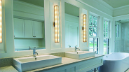 LED Bath and Vanity Lighting