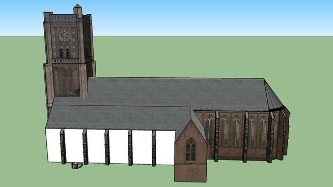 Sint-Martinuskerk (Woudrichem)