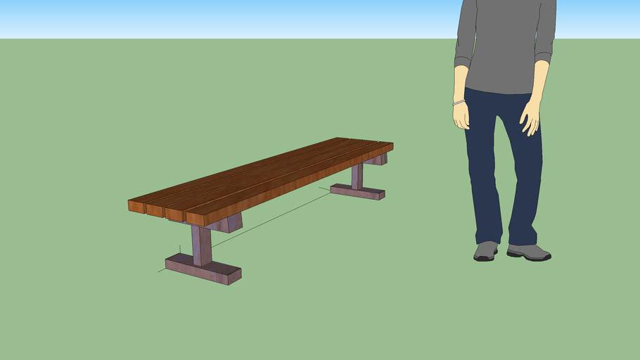butter bench skateboarding