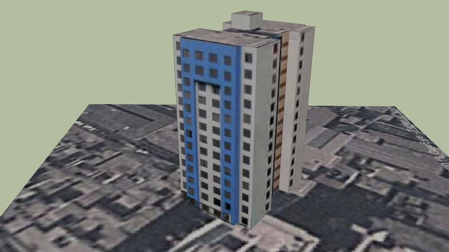 Brasil 1281 Torre B