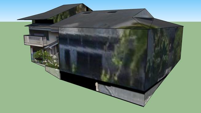 Van-Sea Mid House