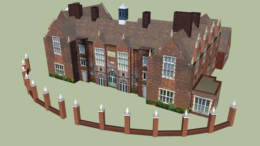 Portsmouth Grammer Primary School