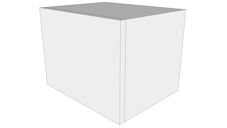 cabinet basic 40-30-32 door.