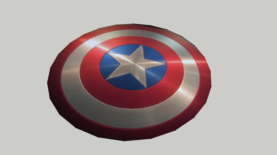 Captain america(SHIELD)