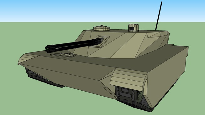 CotCorp M5A1 Terminator