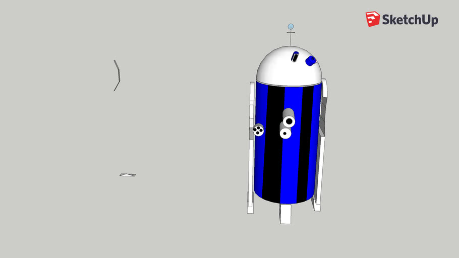 Argon_55robot