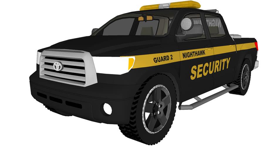 Nighthawk Security Tundra