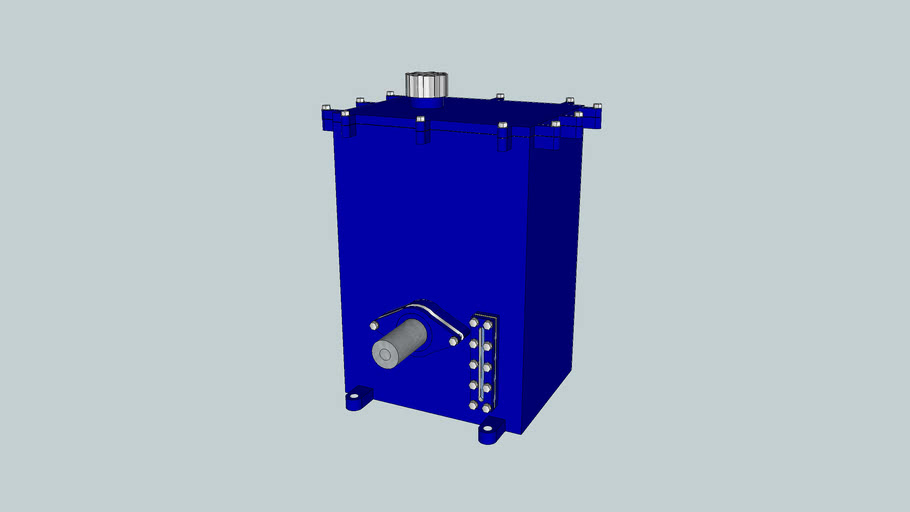 Gearbox 1:125