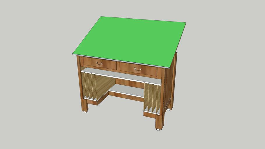 Drawing/Drafting Table
