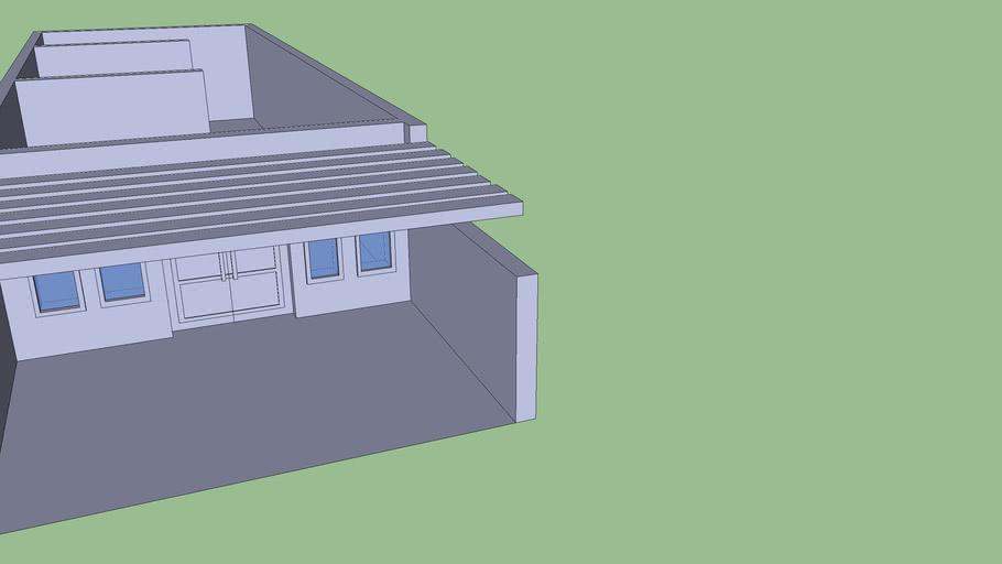 Basic Mini Home/Office