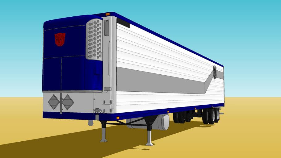 optimus primes trailer TF3