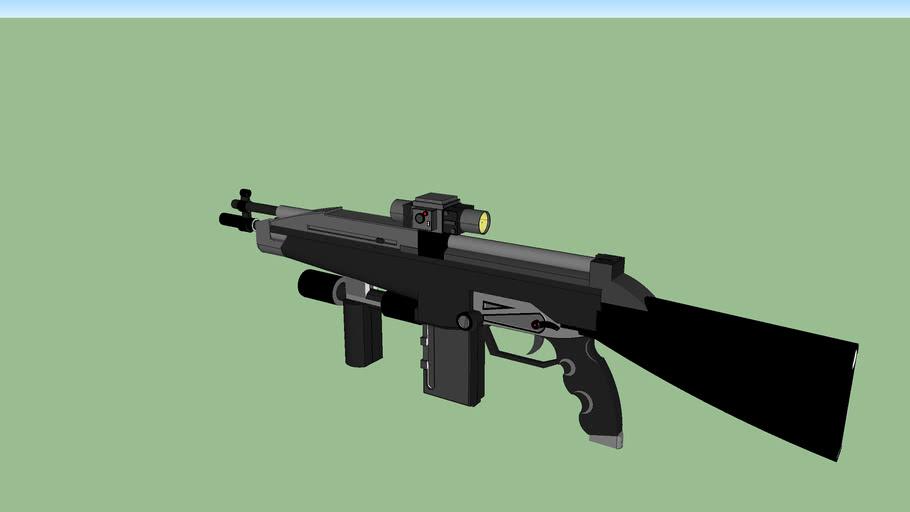 future weapon