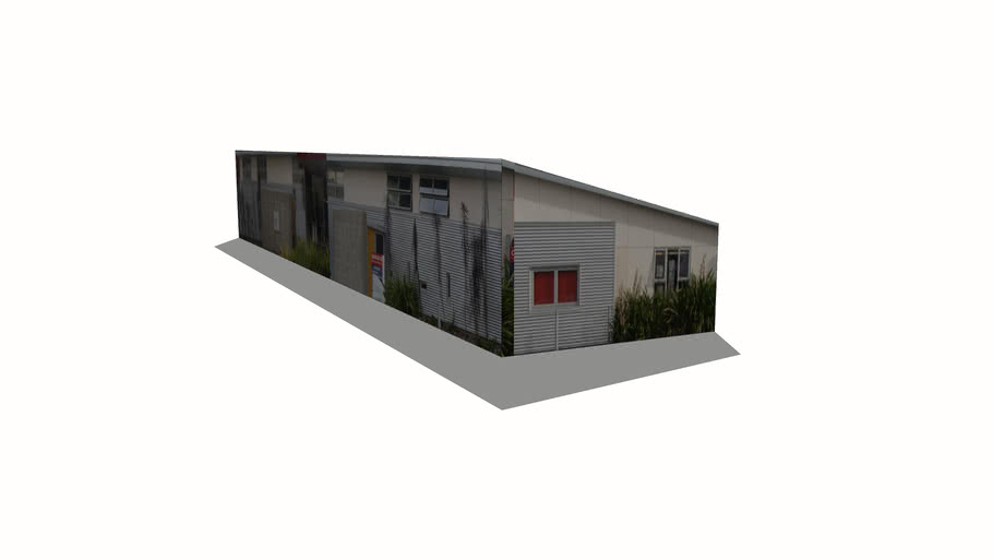 CPIT Campus, Early Learning, Barbadoes Street, Christchurch, NZ