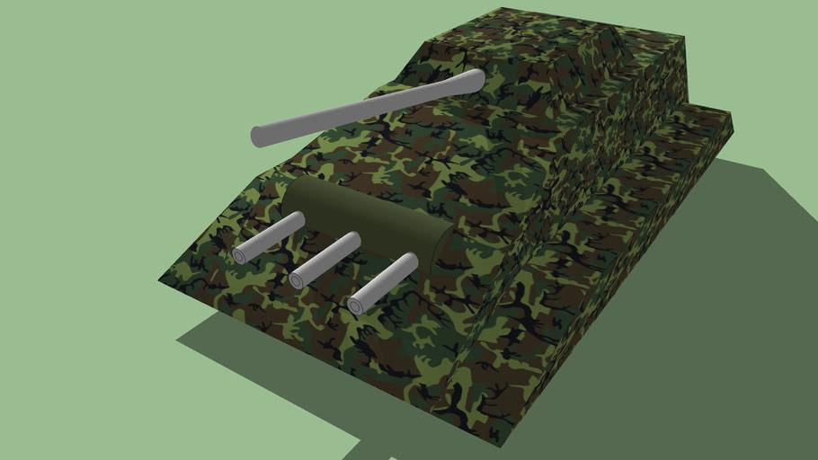 H/K-2  ultra panzer