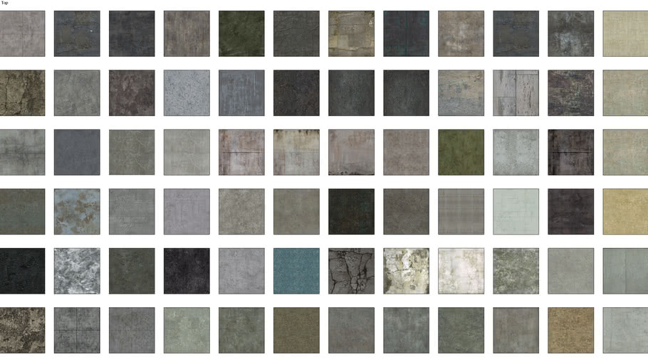 Concreto Texturas Seamless  Concrete Textures