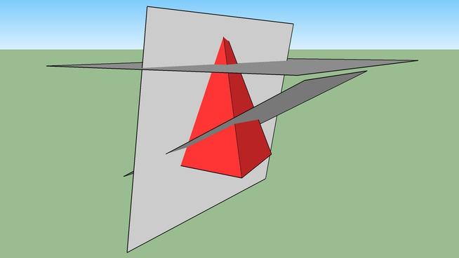 Geometria 2. zadanie domowe