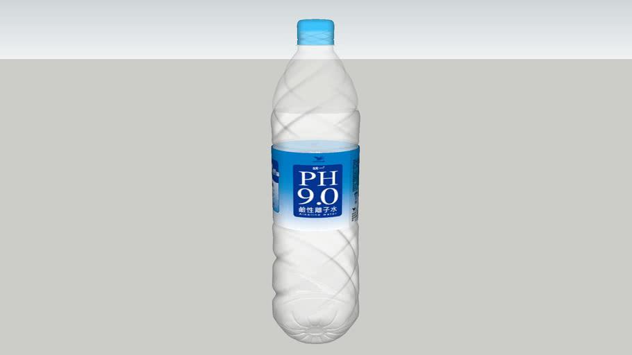 礦泉水    mineral water   統一PH9.0礦泉水    PH9.0礦泉水