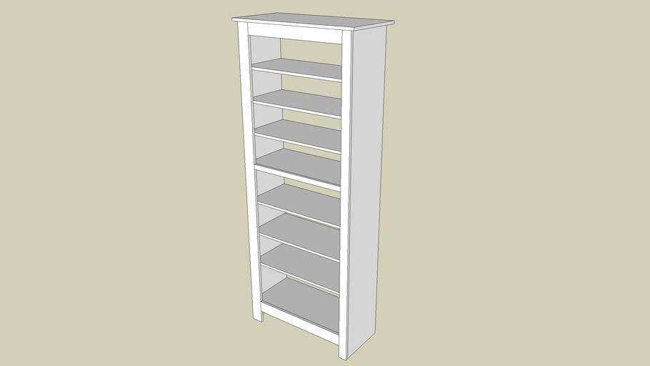 Shoe rack - Design 2