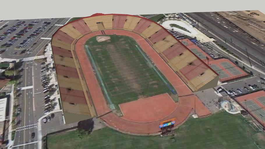 Charles C. Hughes Stadium