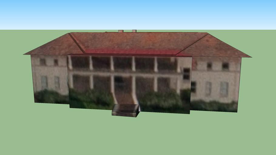 Australian Academy of Science - Ian Potter House