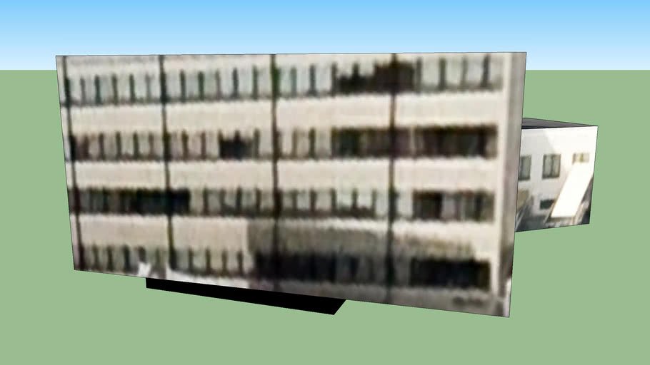 Building in Kyōto City, Kyōto Prefecture, Japan