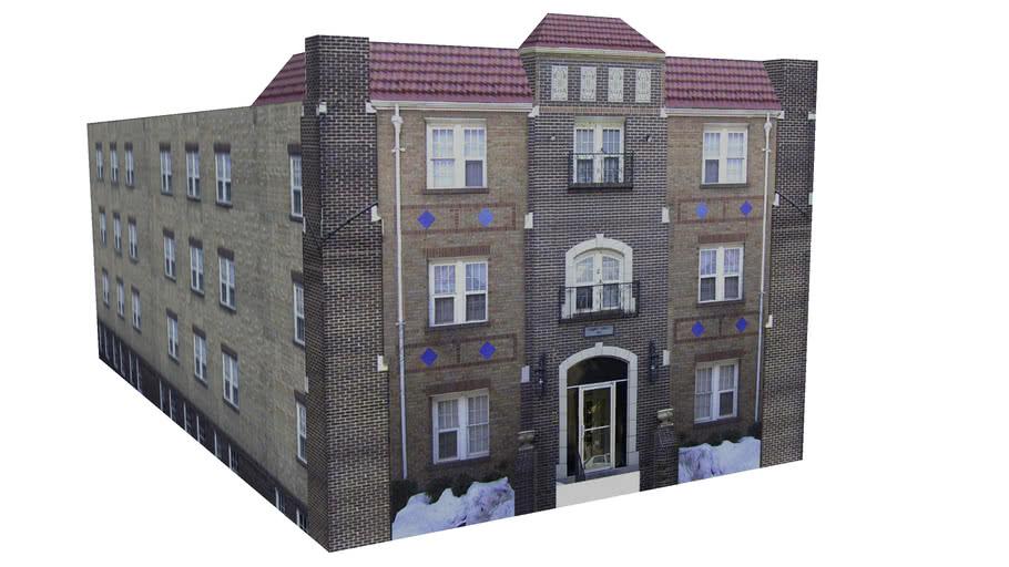 Robert Frost Apartments
