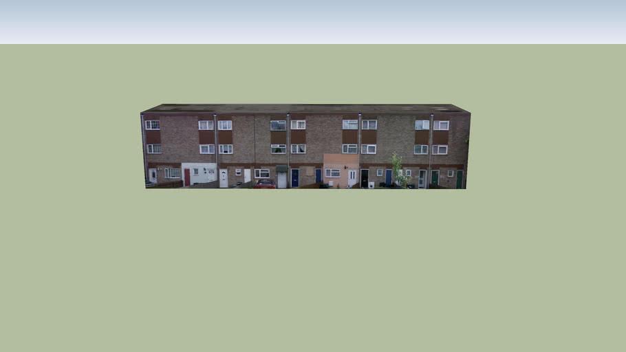 55-63 Park Lane, Birmingham