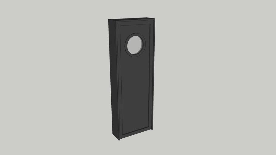Door 2000x700